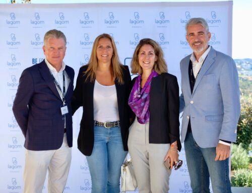 Comienzan las obras de Be Lagom en Benahavis, el primer proyecto ecológico y sostenible de España