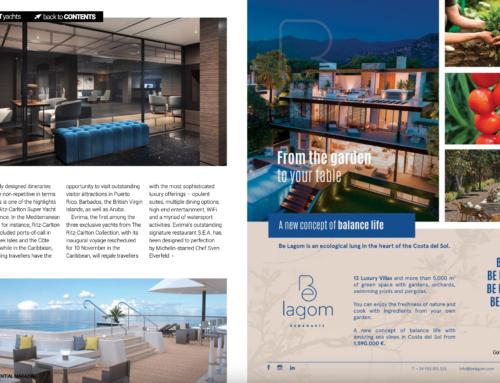 Revista Essential – Edición Julio 2021